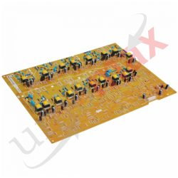 High Voltage Power Supply PC Board RG5-6395-000