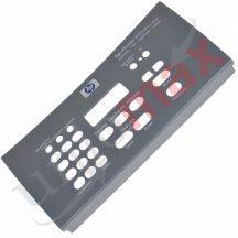 Control Panel Overlay (Hungarian) Q1612-60015