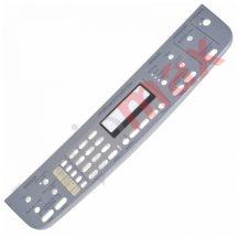 Control Panel Overlay (Hungarian) Q5801-60014