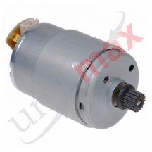 Paper Drive Motor QK1-3849-000