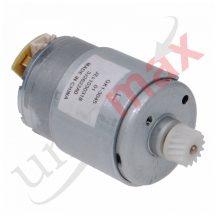 Paper Feed Motor QK1-3045-000