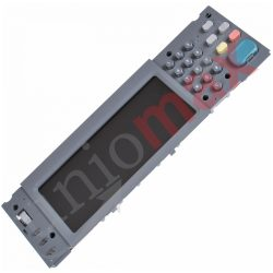 Control Panel Assembly Q7517-60132 (Q7517-60101)