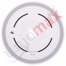 Encoder Disk QC2-7765-000