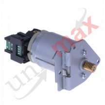 Paper-Axis Motor Assembly C7769-60377 (C7769-60152)
