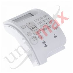 Control Panel Assembly RM1-8289-000