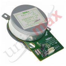 DC Stepper Motor Assembly RK2-0419-000 (RK2-0418-000)