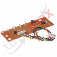Control Panel 12-00468-00E