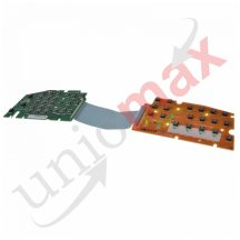 Control Panel QK1-2223-000/QK1-2224-000