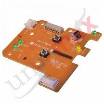 Module Board QM3-1269-000