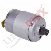 Paper Feed Motor QK1-1502-000