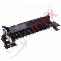 Media Exit Guide Assembly 40X2834