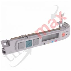 Control Panel Assembly RM1-1861-020 (RM1-1861-000)