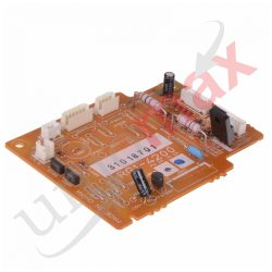 500-Sheet Paper Feeder Assembly PC Board RG1-4200-000
