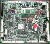 DC Controller Board FG6-4940